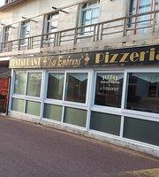 Pizzeria Les Embruns Pirou