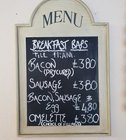 Capers Deli Cafe