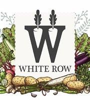 White Row Café