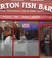 ‪Merton Fish Bar‬