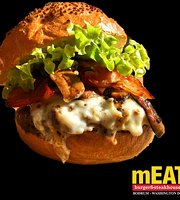 Meat Burger & Steakhouse