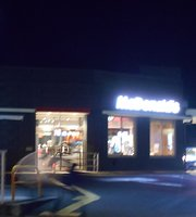 McDonald's Route 4 Minami Fukushima