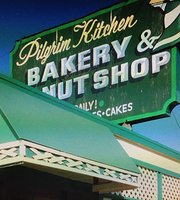 Pilgrim Kitchen