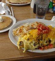 Omelets Etc