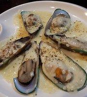 Kinchansi Fish Restaurant