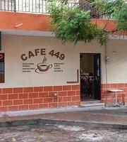 Cafe 449