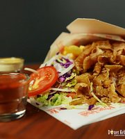 German Doner Kebab