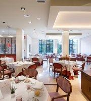 Restaurante Palacio de Eguilior, Parador de Limpias