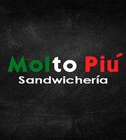 Molto Più Sandwiches