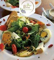 Passiflora Cantina Vegetariana