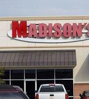 Madison's On Dowlen Road