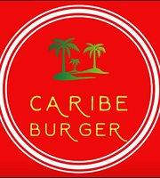 Caribe Burger & Grill
