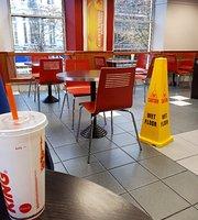 Burger King - Working Street