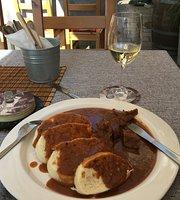Restaurant Camel