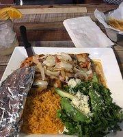 Tio's Tacos & Tequila