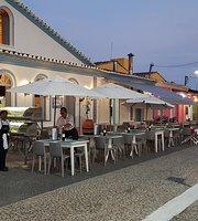 Restaurante Galetus