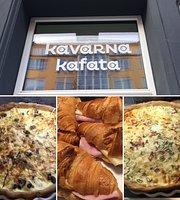 Kavárna Kafata