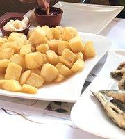 Restaurant & Tapas Elias
