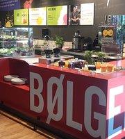 Bølgen & Moi Foodgarage