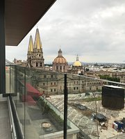 Hotel NH Collection Guadalajara Centro Histórico
