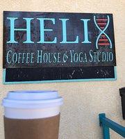 Helix Coffee and Yoga