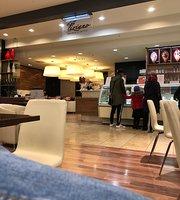 Tiziano gelato & caffè