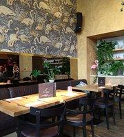 Flamingo Bar Antwerpen