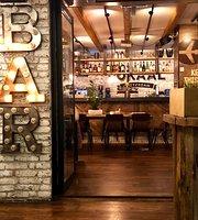 Grand Cafe Lokaal