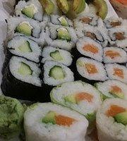 Hiroki Sushi