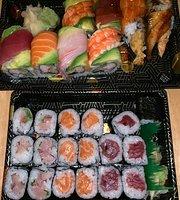 Hudson Sushi