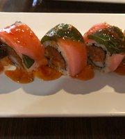 O2 Sushi