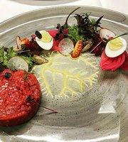 Restaurant Fiorentina Basel
