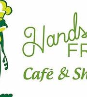 Handsome Frog Cafe & Shoppe