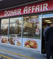 Donair Affair