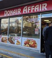 Donair Affair