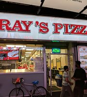 Ray's Real Pizza