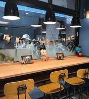 Bbq Olive Chicken Cafe Sasazuka
