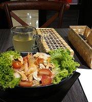 Thai Odyssey Cafe