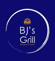 BJ's Grill Burgers and More
