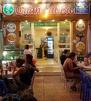 Quan Cat Ba Family Restaurant