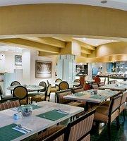 Pago Restaurant