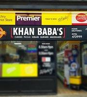 Khan Baba's