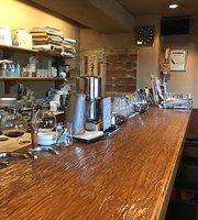 Cafe Meistertanaka