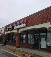 Blowfish A Sushi Restaurant