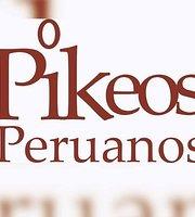 Pikeos Peruanos