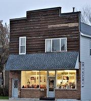 Kamin's Corner Bakery