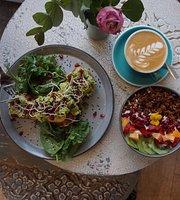 MIt Herz & Zucker Cafe