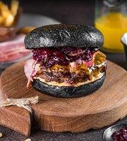 Wood Wood Burgers