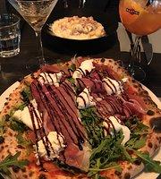La Boite Noire-Restaurant Italien