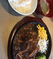 Kurogewagyu  Hamburg & Steak Senmon Miyabi